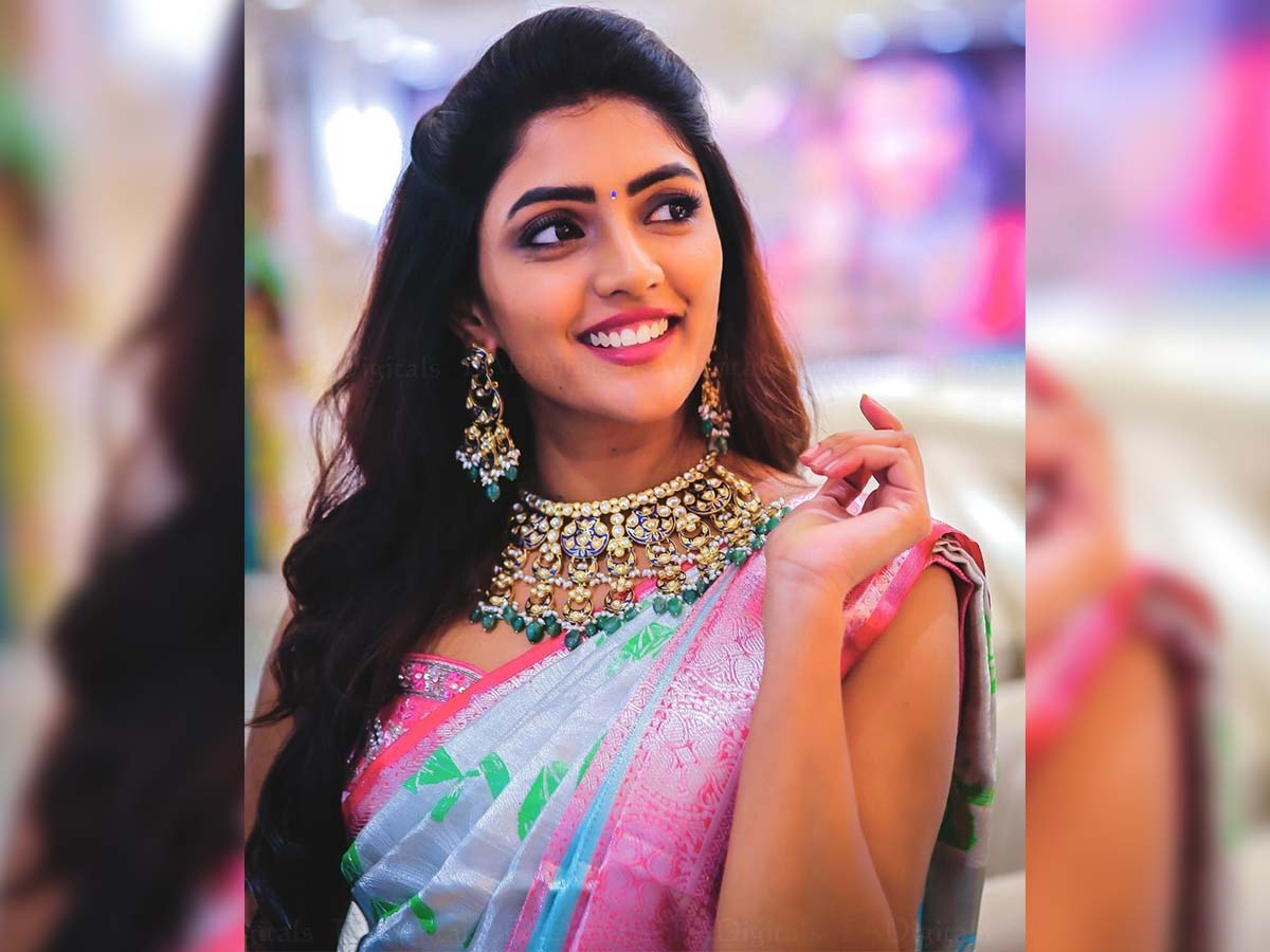 Eesha Rebba to play a prominent role in Shaakunthalam