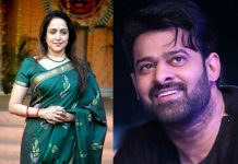 Hema Mailini : Prabhas mother Kaushalya in Adipurush?