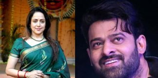 Hema Mailini : Prabhas mother Kaushalya in Adipurush?