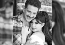 Jacqueline Fernandez role in Akshay Kumar's Bachchan pandey revealed