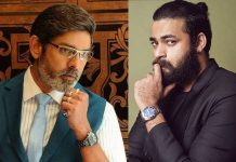 Jagapathi Babu- A negative force for Varun Tej