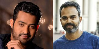 Jr NTR Prashanth Neel and Mythri film locked