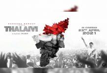 Kangana Ranaut Thalaivi gets release date