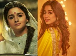 Kapoor girl: Alia Bhatt raises the bar so high