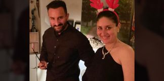 Kareena Kapoor delivers a baby boy Once again Saif Ali becomes father