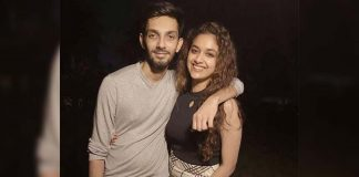 Keerthy Suresh in love with Anirudh! Ready to tie the knot?