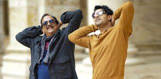 Krishnam Raju reminiscing 70s with Prabhas