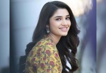Krithi Shetty second female lead in Jr NTR and Trivikram film?