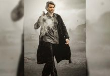 Mahesh Babu killing it with swag: Sarkaru Vaari Paata