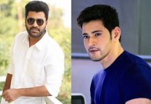 Mahesh Babu stands in support of Sharwanand