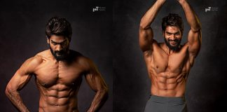 Man behind Kartikeya body transformation for Valimai