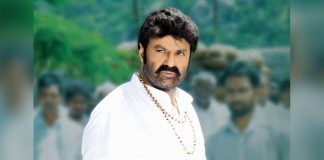 More massy to come from Balakrishna powerful voice