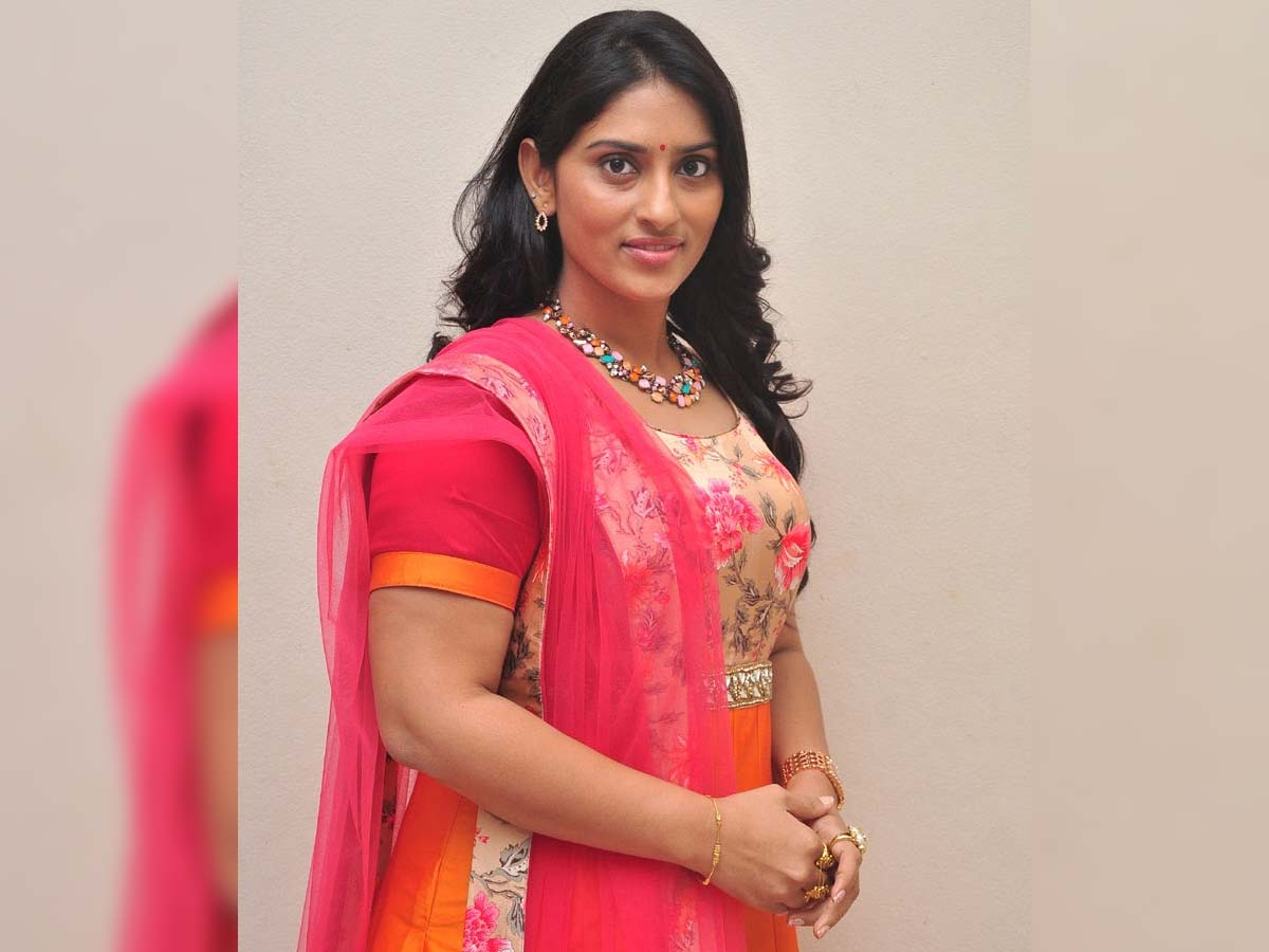 Murder attempt on Arjun Reddy actress Sri Sudha?