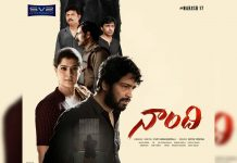 Naandhi 3 Days Box Office Collections