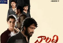 Naandhi 7 Days Box office Collections