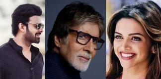 Nag Ashwin reveals reason behind casting Prabhas, Deepika, Amitabh in science fiction thriller