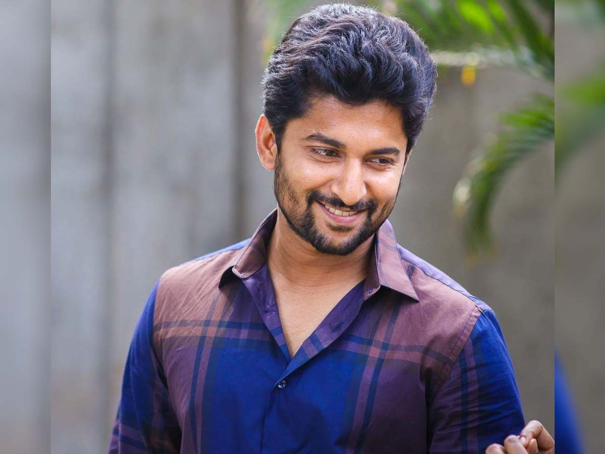 Nani hikes fees! Charges Rs 15 Cr
