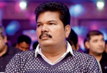 Non-bailable warrant against director Shankar