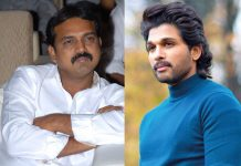 Once again Allu Arjun to go de-glam in Koratala Siva film
