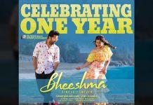 One year for Bheeshma