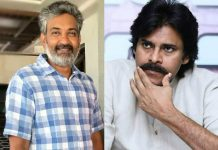 Pawan Kalyan- A surprise guest on Rajamouli RRR sets