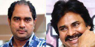 Pawan Kalyan and Krish film titled Veeramallu