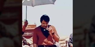 Pawan Kalyan period look leaked from Krish film