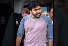 Pawan Kalyan working out extensively for the AK remake