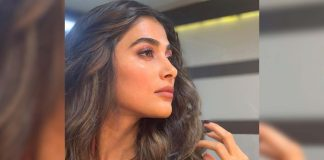 Pooja Hegde unexpected but fitting reply to fan who asked n*de pic