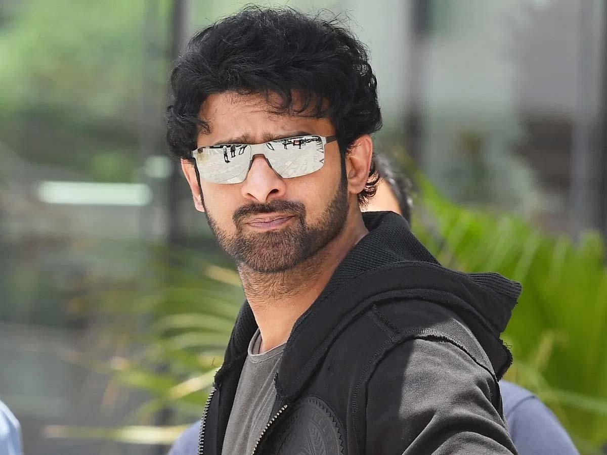 Prabhas wants to speed up things