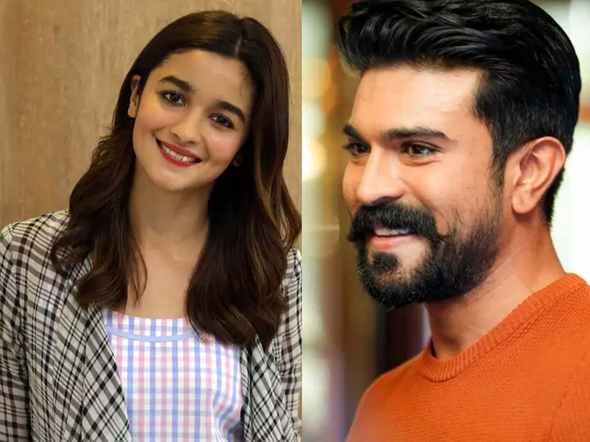 RRR: Alia Bhatt to rejoin Ram Charan in April
