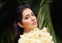 Raashi Khanna in Gopichand Pakka Commercial