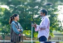 Rajamouli about Alia Bhatt: Gangubai is as fierce as fierce can get!