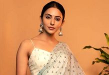 Rakul Preet Singh signs another Bollywood movie