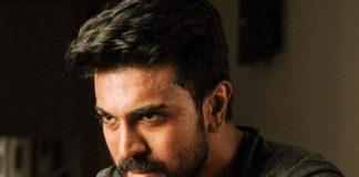 Ram Charan myriad shades in Shankar film