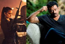 Ram Gopal Varma uses F word for Kangana Ranaut
