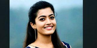 Rashmika Mandanna Load of love to Uppena pair