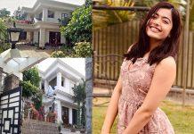 Rashmika Mandanna buys flat in Mumbai