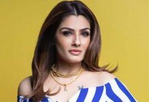 Raveena Tandon reveals why she isnt the part of KGF Chapter 1
