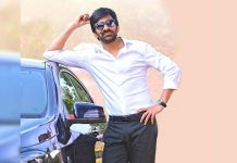 Ravi Teja always keeps everyone on their toes