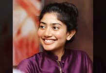 Sai Pallavi confesses crush on married hero