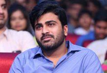 Sharwanand was the first choice of Naandhi not Allari Naresh