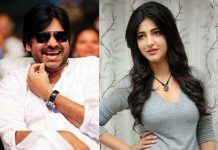 Shruti Haasan: If you have Pawan Kalyan who can influence the masses, it's great
