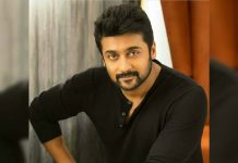 Suriya tests positive for Coronavirus