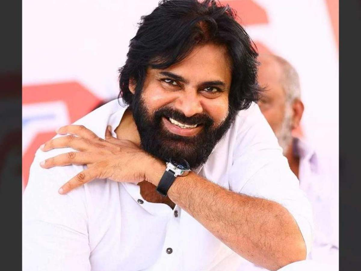 Surprise or disappointment for Pawan Kalyan fans