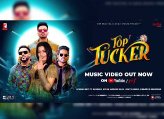 Top Tucker: Rashmika Mandanna cute dance moves