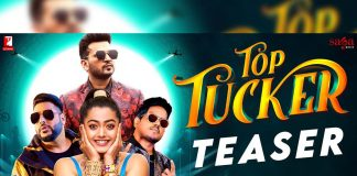 TopTucker teaser: Rashmika Mandanna in quirky outfit