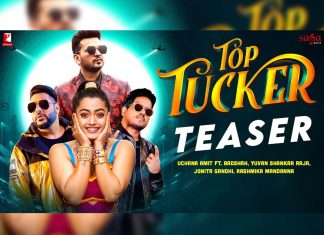 Top Tucker teaser: Rashmika Mandanna in quirky outfit