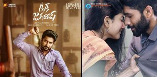 Tuck Jagadish and Love Story issue settled smoothly