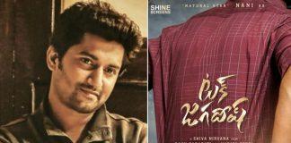 Tuck Jagadish teaser and Shyam Singha Roy First Look